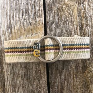 American Eagle outfitters belt